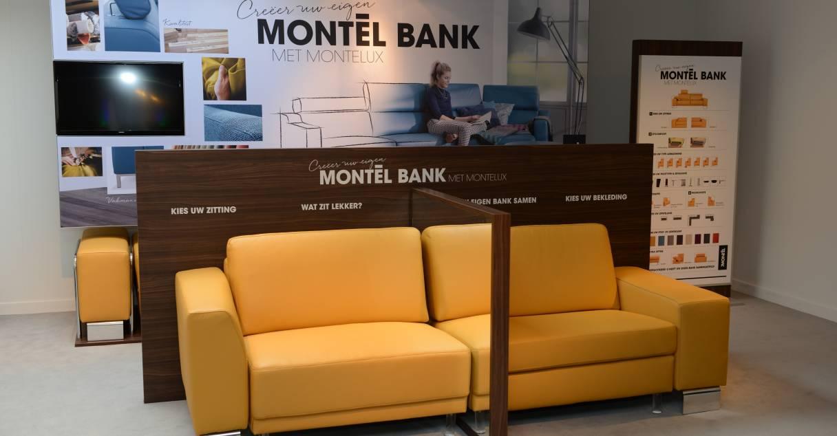 Mont l middelman wonen for Montel bank