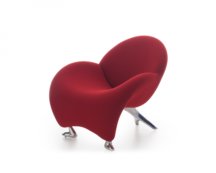 Fauteuil Papageno