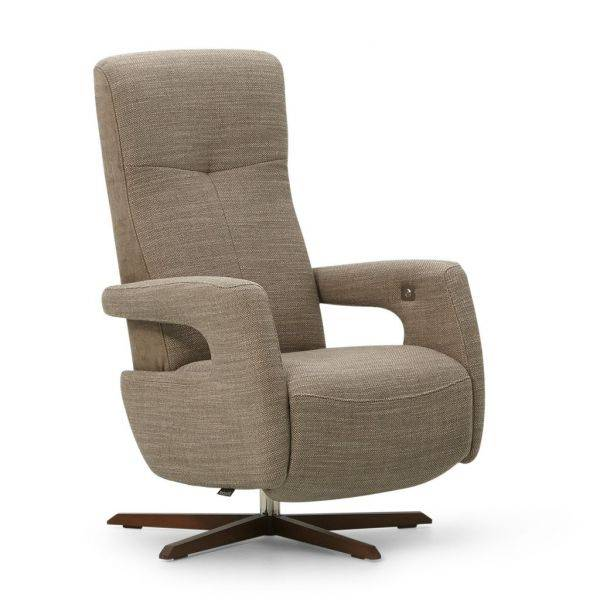 Relaxfauteuil Dakota medium