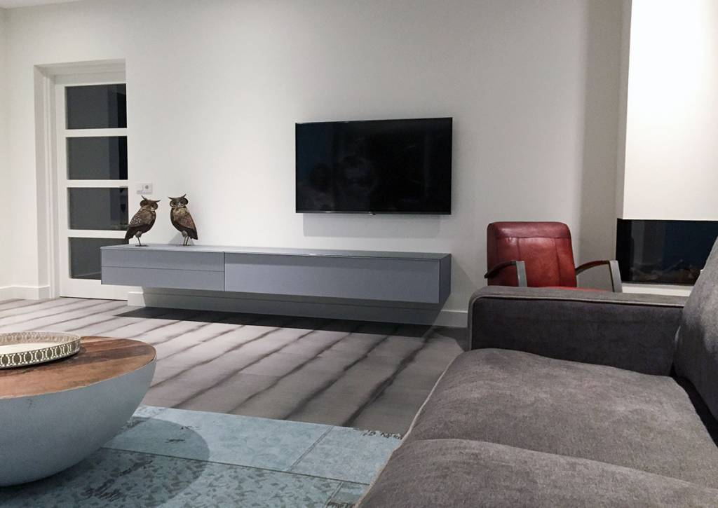 Tv meubel scala middelman wonen for Meubel sale