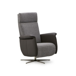 Relaxfauteuil Dalton, Medium